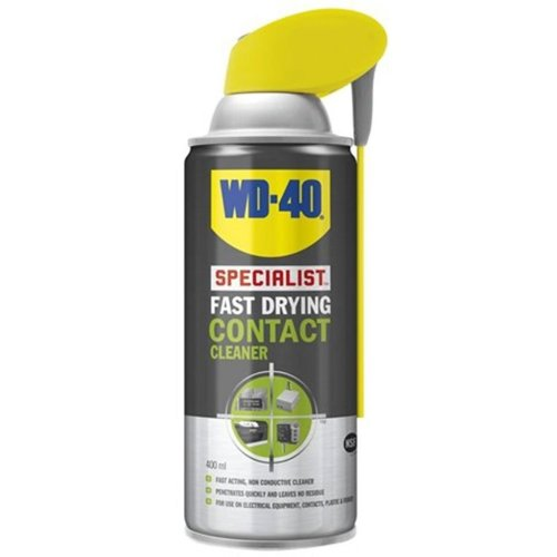 WD40 Specialist Contact Cleaner - 400ml