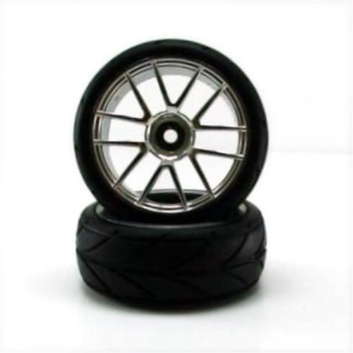 Chrome Wheels And Tires - For All  Vehicles