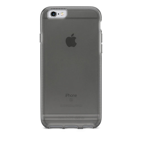 Tech21 Impact Clear Case for iPhone 6/iPhone 6s - Smokey - T21-5247