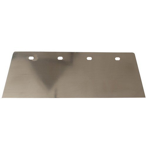 Roughneck 64-395 Floor Scraper Blade 300mm (12in) Stainless Steel