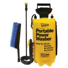 Portable Power Washer -  power washer portable automotive