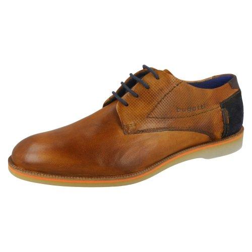 Mens Bugatti Casual Shoes 312-64702-4100