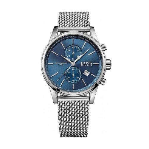 Hugo Boss 1513441 Blue Dial Chronograph Quartz Watch