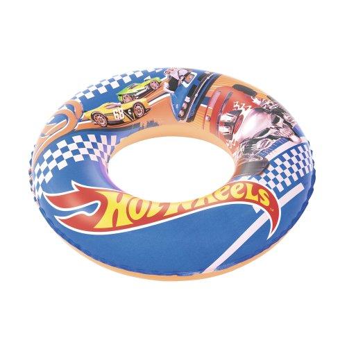 Bestway Hot Wheels Children's Swim Ring