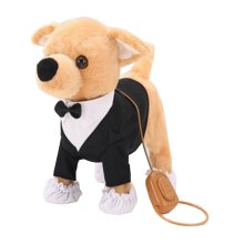 Chihuahua Dog Puppy Electronic Pet Dog Toy