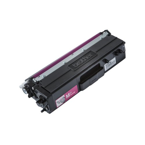 Brother Tn-910m Cartridge 9000pages Magenta Laser Toner & Cartridge