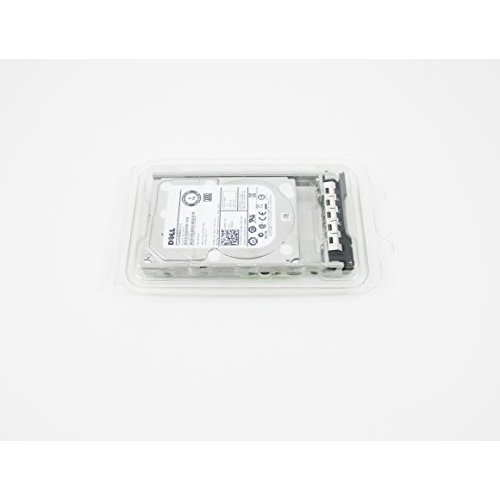 Dell Enterprise Class SATA SFF 2 5 inch 1TB 7200 RPM Hard Drive with Tray for Select PowerEdge and PowerVault Systems PN WF12F