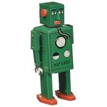 Schylling Lilliput Small Robot