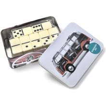 Volkswagen CamperVan Domino Set
