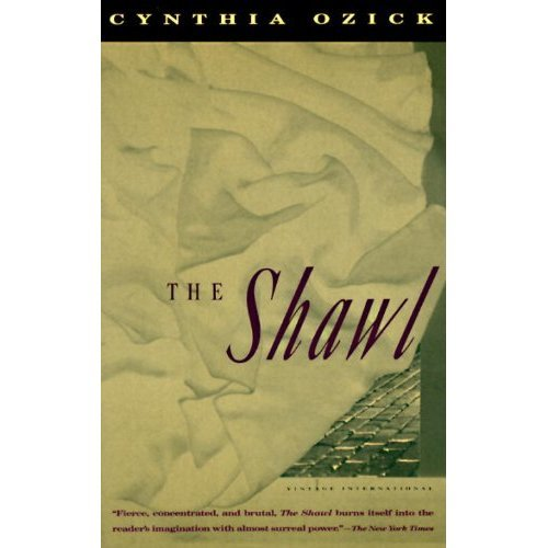 The Shawl (Vintage International)