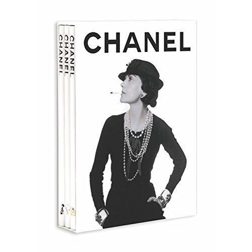 Chanel Set of 3 (Memoire)
