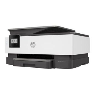 HP 1KR71B#BHC Officejet 8012 All-In-One Multifunction Printer Colour Ink-Je 1KR71B#BHC
