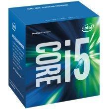 Intel i5-7500 3.4GHz 4-Core KabyLake LGA1151 CPU Retail