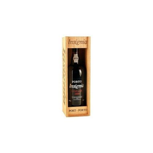 Insígnia Vintage 1998 Port Wine
