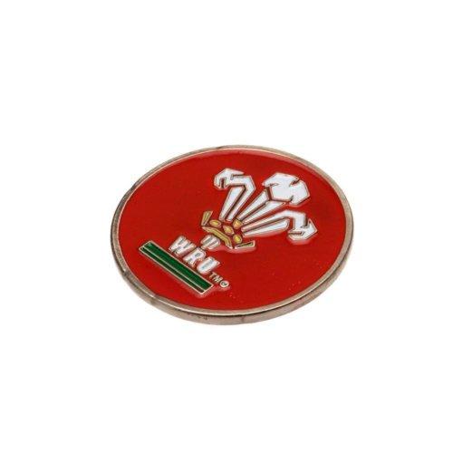 Wales RU Ball Marker