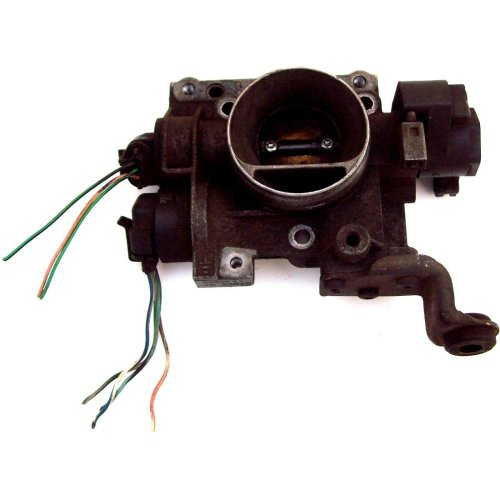 Fiat Punto Petrol Throttle Body + Sensors + Wiring Loom Plugs Bosch 355XFE1 C146