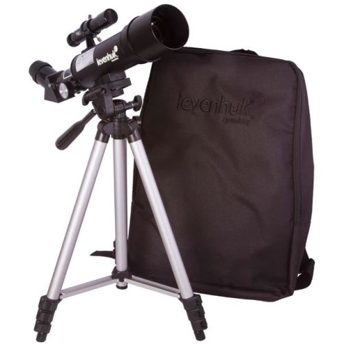 Levenhuk 70817 Skyline Travel 50 Telescope