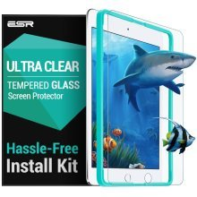ESR® iPad Mini Tempered Glass Screen Protector 9H 0.33mm Oleophobic Coating
