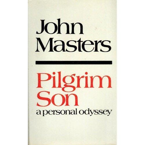 Pilgrim Son: A Personal Odyssey