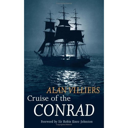 Cruise of the Conrad