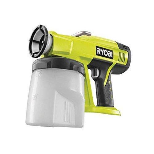 Ryobi P620 ONE+ Speed Paint Sprayer, 18 V (Body Only)