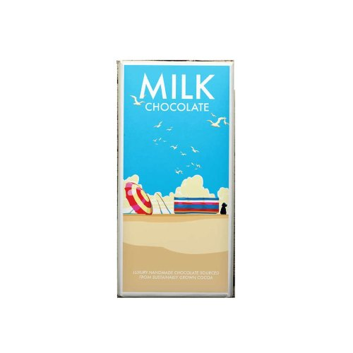 Kernow Milk Chocolate 100g