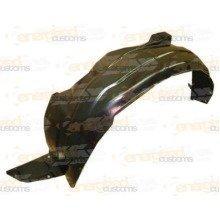 Hyundai Getz 2002-2005 Front Wing Arch Liner Splashguard Left N/s