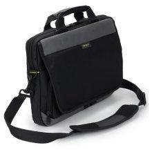 "Targus CityGear 11.6"" Notebook messenger Black"