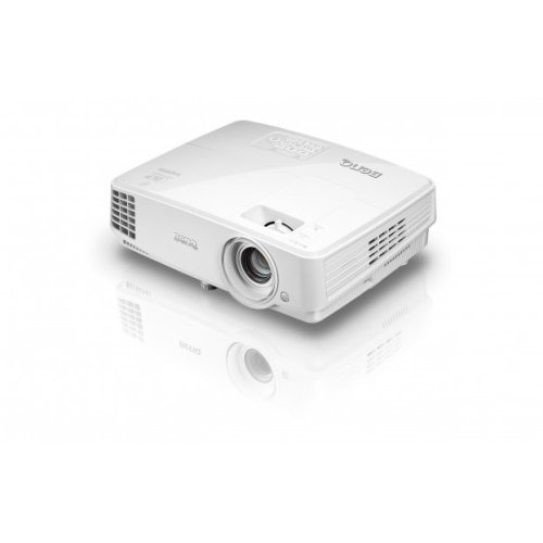 Benq TH530 3200ANSI lumens DLP SXGA (1280x1024) 3D Desktop projector White
