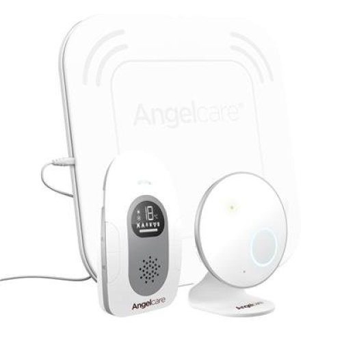 Angelcare AC115 Digital Movement and Sound Baby Monitor