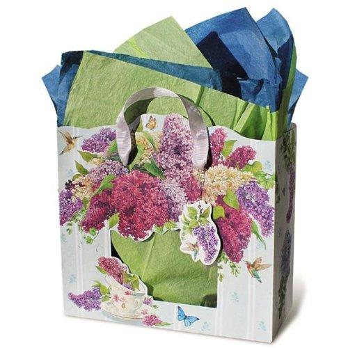 Lissom Design 41068 5 lbs Large Gift Bag