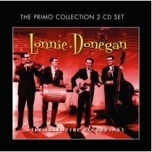 Lonnie Donegan - the Essential Recordings [CD]