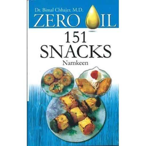 Zero Oil 151 Snackes Namkeen