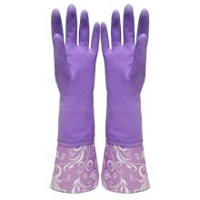 Useful Rubber Gloves Household Gloves Cleaning Gloves