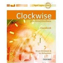 Clockwise: Pre-intermediate: Classbook: Classbook Pre-intermediate Lev