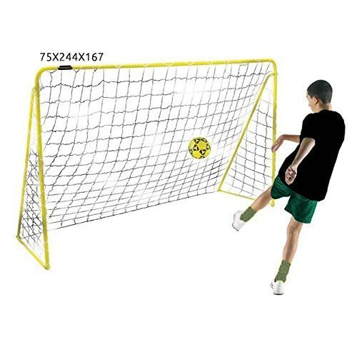 Kickmaster 8ft Premier Goal