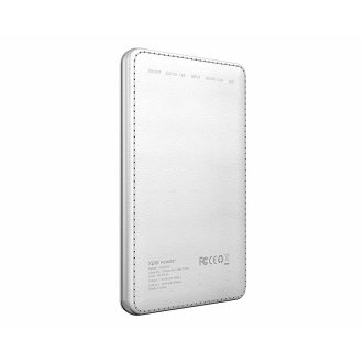 Energizer UE20000_WE Power Bank for Smartphones/Tablet - White UE20000_WE