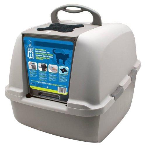 Jumbo Litter Box