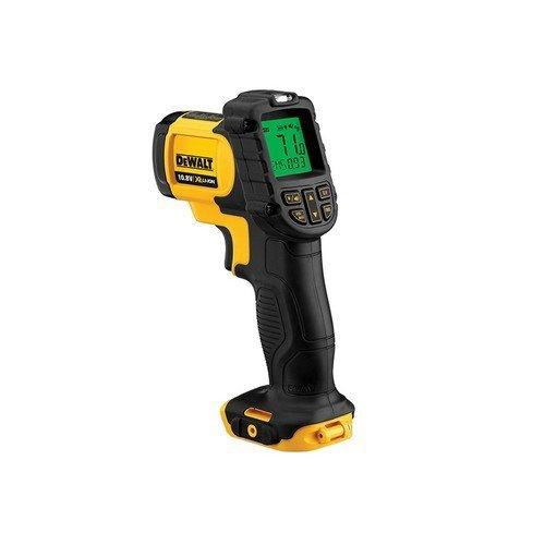 DeWalt DCT414N Infrared Thermometer 10.8 Volt Bare Unit