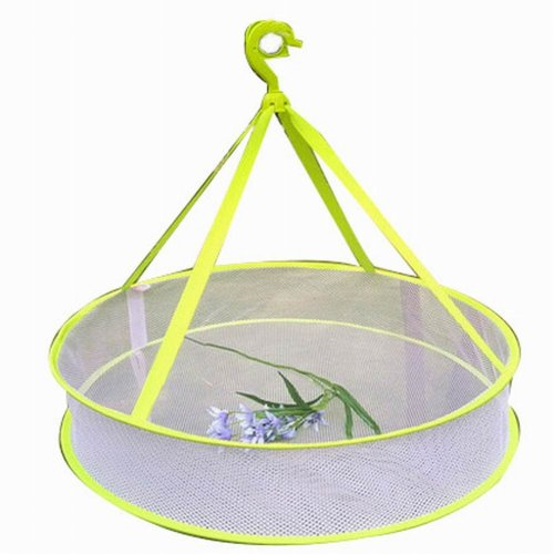 Household Clothes Sweater Drying Rack/Net Practical Hanging Drying Basket, 18''