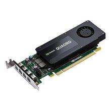 HP NVIDIA Quadro K12004GB T/SFF Kit