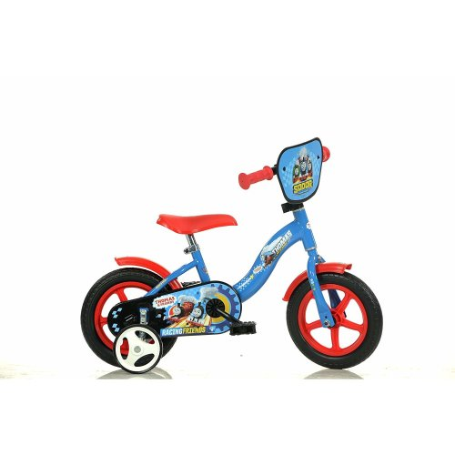 Dino Thomas & Friends Blue Boys Bike