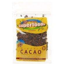 Alara Organic Cacao Nibs 60g