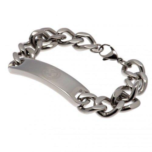 Celtic F.C. Chunky Bracelet