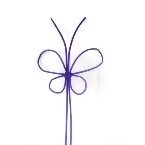 Raffia Butterfly