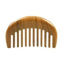 Natural Wooden Comb/Best Choice Of Gift Giving/Chinese Style(Small Type)