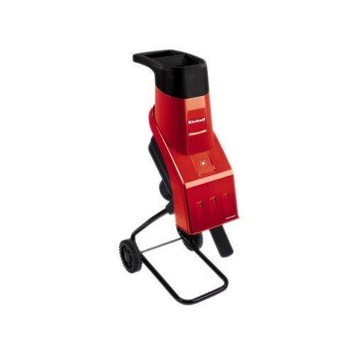 Einhell 3430340 GH-KS 2440 Rapid Shredder 2400 Watt 240 Volt