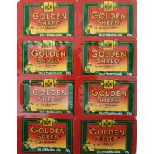 Robertsons Golden Shred Jelly Marmalade Portions