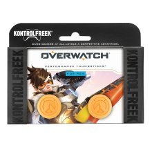 Kontrol Freek Overwatch Thumb Stick Grips For Playstation 4