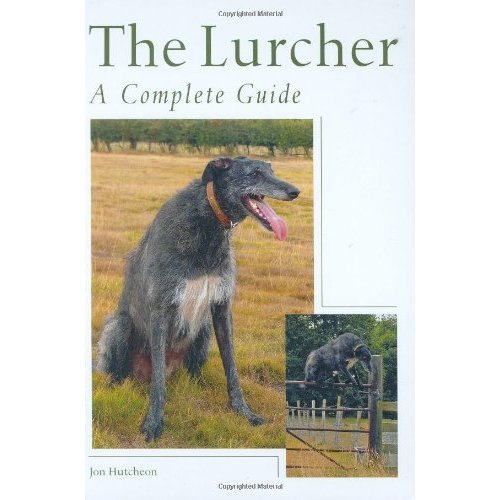 The Lurcher: A Complete Guide